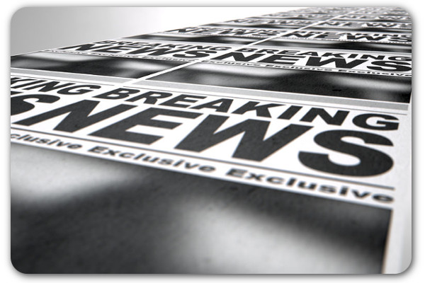 The information that the media considers as newsworthy forpublicity