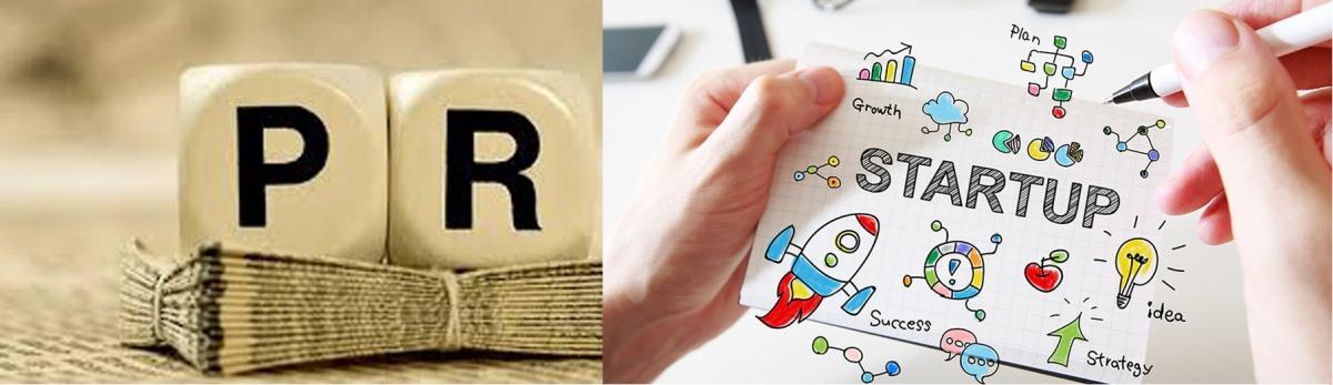 PR for Start-Ups
