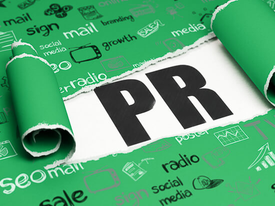 How a PR Campaign can help a brand launch